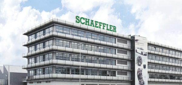 Schaeffler Karlsruhe